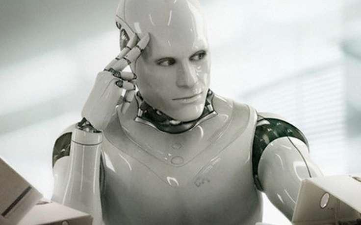 Развод с помощью роботов